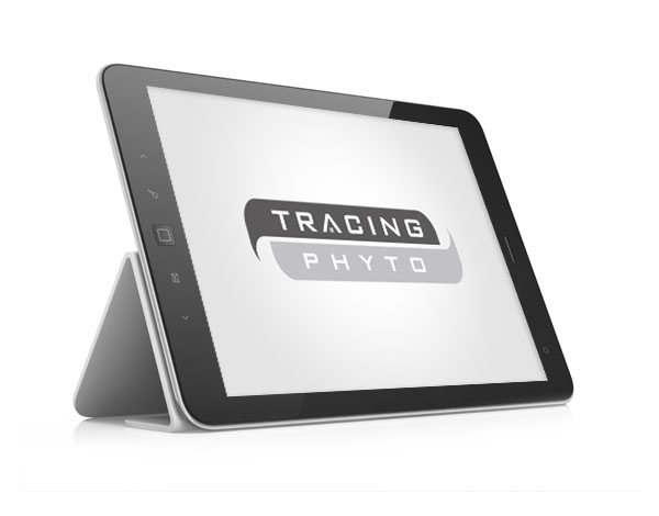 tracing phyto tablette